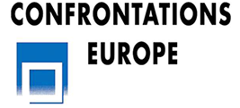 Logo Confrotations Europe