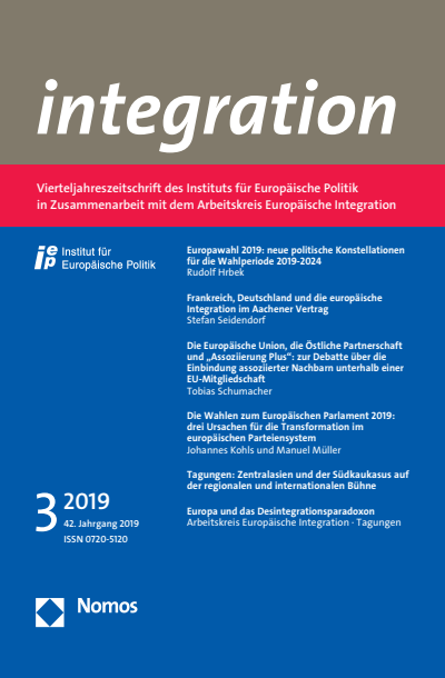 Cover-Integration